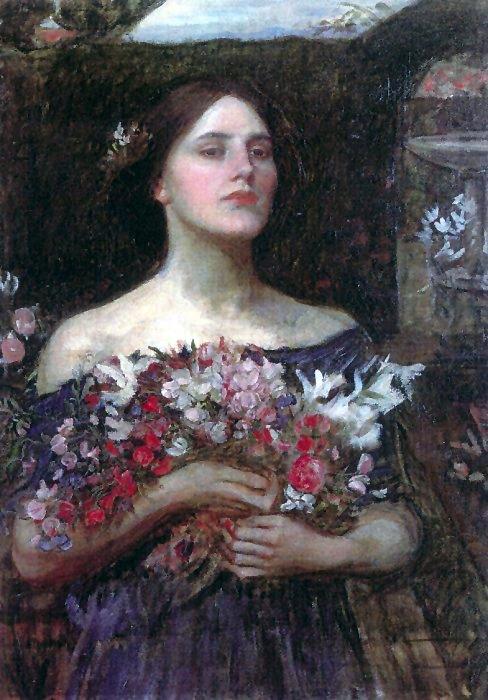 John_William_Waterhouse_-_'Gather_Ye_Rosebuds,'_or,_'Ophelia'