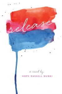 Release by Hope Russell Nunki